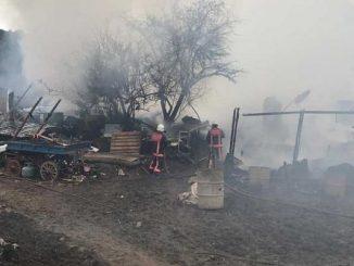 Büyükada'daki yangının çıkış sebebi 'kısa devre'
