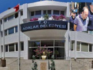 FETÖ'nün Belediyeler İmamı firari Erkan Karaarslan yakalandı!