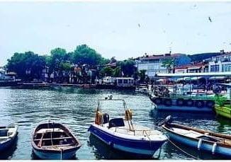 Adalar bin 800 lirayla yedinci sırada yer aldı