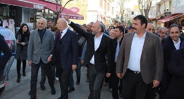 Adalar Belediye Başkanlığını CHP'nin adayı Erdem Gül kazandı