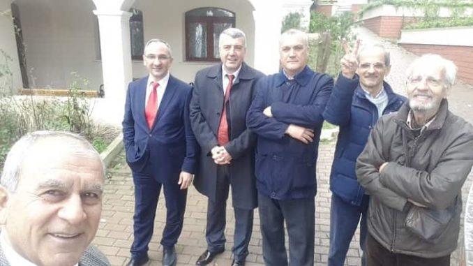 CHP'li Belediye Başkanından, Memurlarına MADRABAZLIK-2