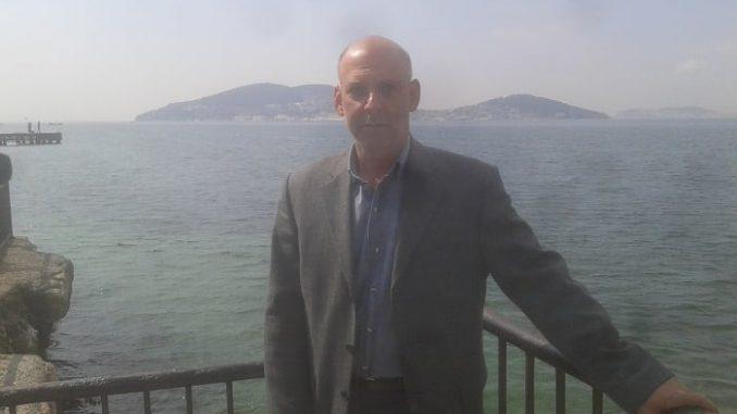 DSP Adalar İlçe Başkanı Murat Pekin'den şok açıklamalar!