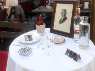 """DSP Adalar İlçe Başkanı Murat Pekin:""""Bunu yapan kişi bildiğiniz Atatürk istismarcısıdır"""""""