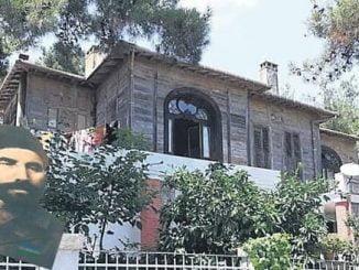 Hacı Zeynelabidin Tagiyev'in Büyükada'daki yalısı satışta!