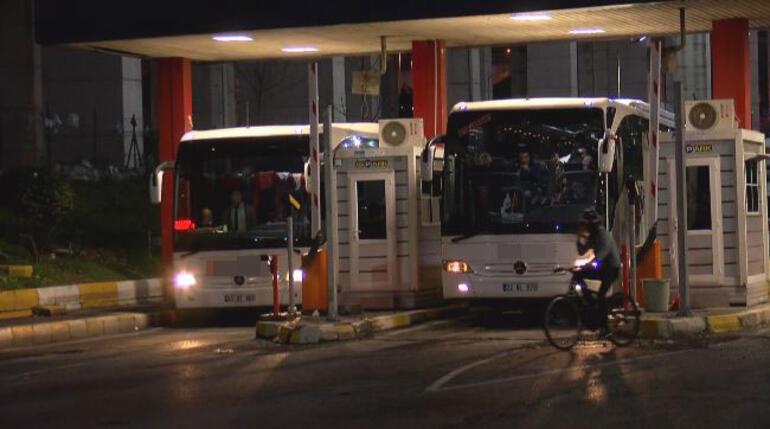 Otobüs yolculuklarında yeni dönem Resmi Gazetede yayınlandı...