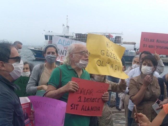 elektrikli-araclar-protesto-ediliyor!
