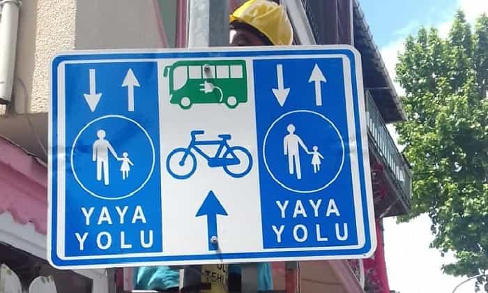 elektrikli-araclarla-bisikletler-ayni-yolu-kullanacak!!!