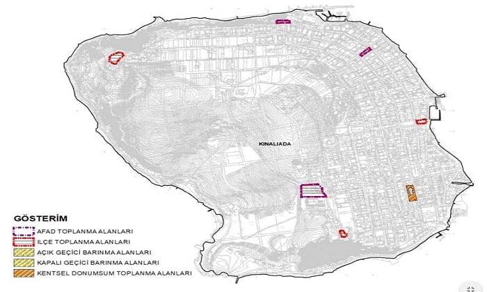 Beklenen İstanbul depremi Adalar'ı ne kadar etkileyecek!