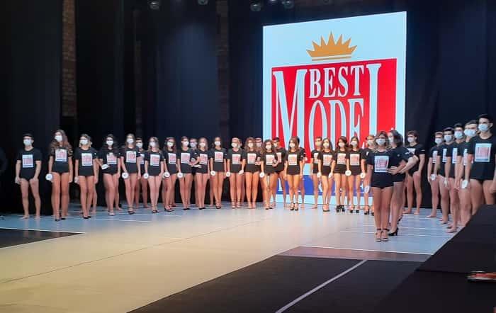 33. Best Model Of Turkey Yarışması Muhteşem Bir Finalle Gerçekleşti