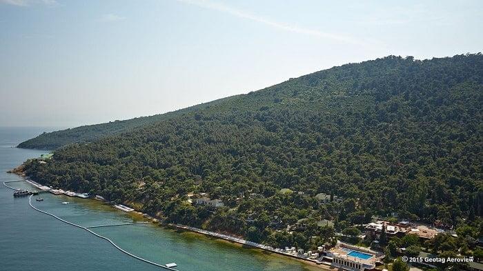 İstanbul'da 2B arazileri için 15 bin başvuru yapıldı