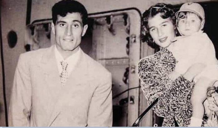 Lefter Küçükandonyadis'in eşi Stavrini Küçükandonyadis vefat etti