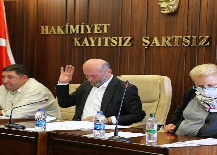 Adalar Belediyesi'nin 3 CHP'li Meclis Üyesi için şok karar!