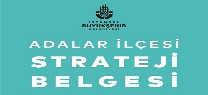 Adalar İlçesi Strateji Belgesi