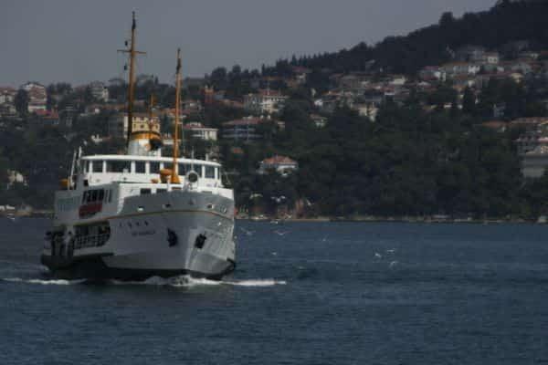 Adalar'daki 20 yaş altı ve 65 yaş üstüne toplu taşıma yasak mı 15 Ocak itibari ile sona erecek.