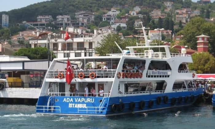 Adalılar dikkat! 15 Ocak'ta yasak. Deniz ulaşımı hariç kullanamayacaksınız!
