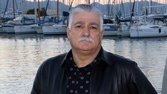 Mavi Marmara Motorlarının Başkanı Bilgin Özkaynak vefat etti
