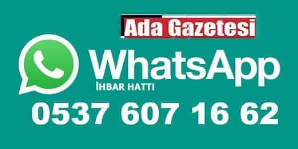 Hatay'da Ahmet Atakan eylemine müdahale