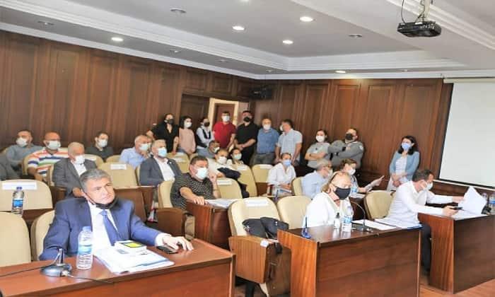 Adalar Belediyesi 2020 Kesin Hesabı, 2. kez reddedildi