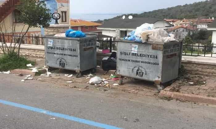 Adalar'da Pandemi de artan kira fiyatları, çöp ve müsilaj ile düştü!