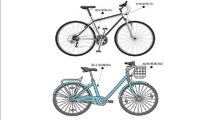 Adalar'da bisiklet sayısı azaltılıyor! Dükkan önünden bisiklet kiraya verilemeyecek!