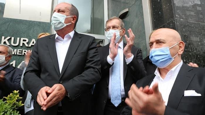 Atilla Aytaç, Memleket Partisi İstanbul İl Başkan yardımcısı oldu