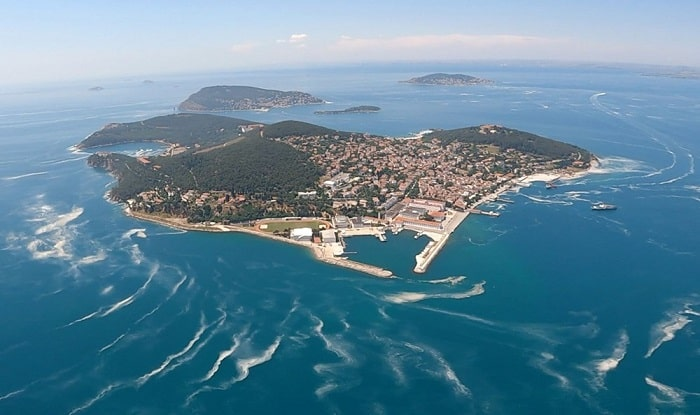 Erdem Saker'den Marmara Denizi ve musilaj (Deniz Salyası) açıkaması